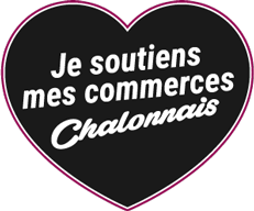 Je soutiens mes commerces Chalonnais