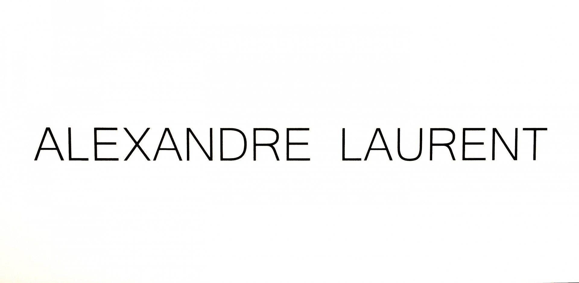 """Résultat de recherche d'images pour """"LOGO ALEXANDRE LAURENT"""""""