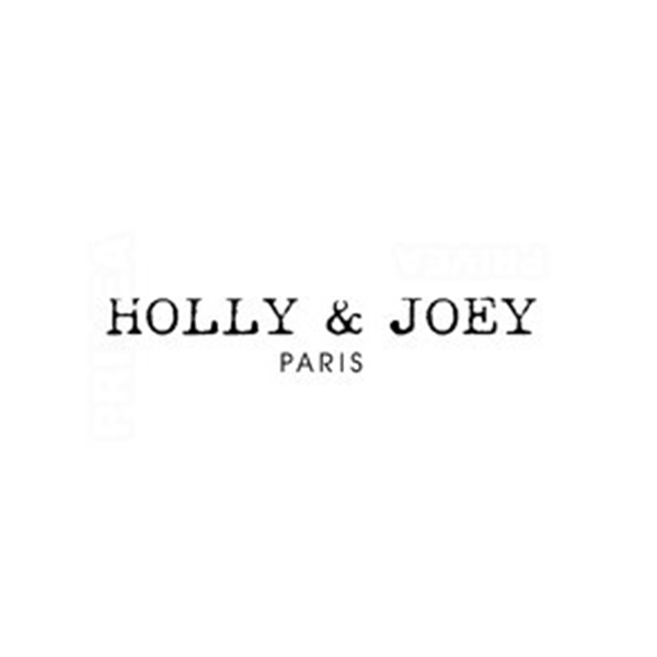 Holly & Joey
